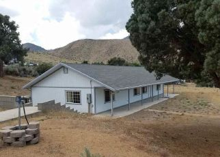 Foreclosed Home in Coleville 96107 DRY CANYON RD - Property ID: 4295544440