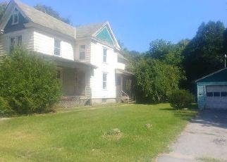 Foreclosed Home in Hudson Falls 12839 WARREN ST - Property ID: 4295612774