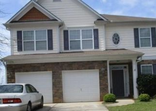 Foreclosed Home in Covington 30014 THRASHER WAY - Property ID: 4295620657