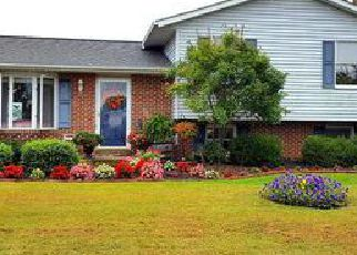 Foreclosed Home in Westminster 21157 WILDLIFE CT - Property ID: 4295641232
