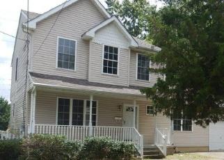 Foreclosed Home in Glendora 08029 OAK AVE - Property ID: 4295642100