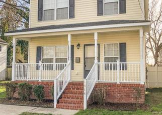 Foreclosed Home in Norfolk 23523 SELDEN AVE - Property ID: 4295751158