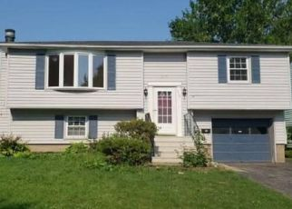 Foreclosed Home in Rochester 14626 RIDGEWOOD RD - Property ID: 4295795848