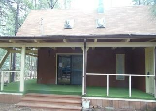 Foreclosed Home in Pinetop 85935 EAGLE POINT RD - Property ID: 4295926800
