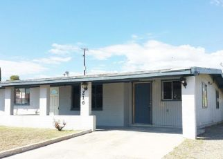 Foreclosed Home in San Manuel 85631 S AVENUE C - Property ID: 4295929418