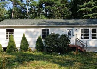 Foreclosed Home in Wurtsboro 12790 BIRCH RD - Property ID: 4296033663