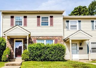 Foreclosed Home in Richmond 23224 ENNISMORE CT - Property ID: 4296111621