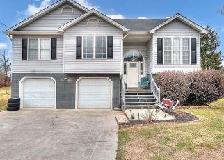 Foreclosed Home in Jonesborough 37659 OYCE ROWE CT - Property ID: 4296118634