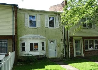 Foreclosed Home in Norfolk 23502 STONEY POINT SOUTH - Property ID: 4296146213