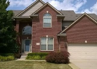 Foreclosed Home in Macomb 48044 CLAYTON DR - Property ID: 4296224618