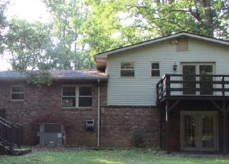 Foreclosed Home in Maryville 37801 WARD DR - Property ID: 4296494404