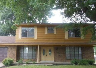 Foreclosed Home in Tulsa 74133 E 67TH CT - Property ID: 4296542136