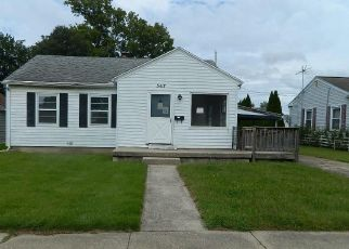 Foreclosed Home in Fairborn 45324 MARGARET DR - Property ID: 4296561867