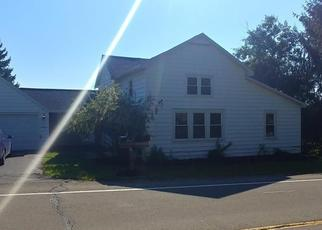 Foreclosed Home in North Collins 14111 SISSON HWY - Property ID: 4296587703