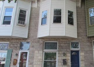 Foreclosed Home in Baltimore 21224 S CONKLING ST - Property ID: 4296603909