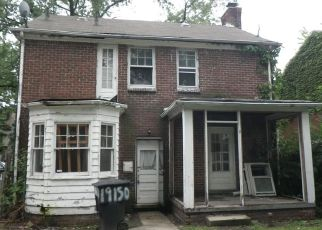 Foreclosed Home in Detroit 48235 LITTLEFIELD ST - Property ID: 4296665659