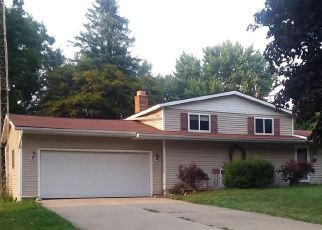 Foreclosed Home in Clio 48420 MEADOWBROOK LN - Property ID: 4296672217