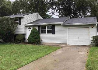 Foreclosed Home in Erlanger 41018 TALLWOOD CT - Property ID: 4296687555