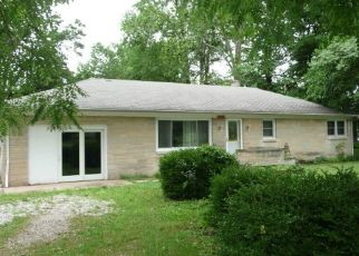 Foreclosed Home in Terre Haute 47802 E SPRINGHILL DR - Property ID: 4296688880