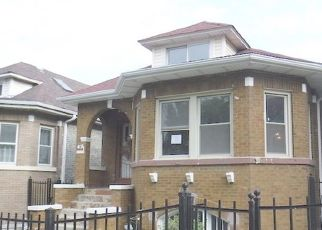 Foreclosed Home in Cicero 60804 W 20TH ST - Property ID: 4296730470