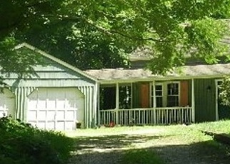 Foreclosed Home in Weston 06883 POWDER HORN HL - Property ID: 4296790476