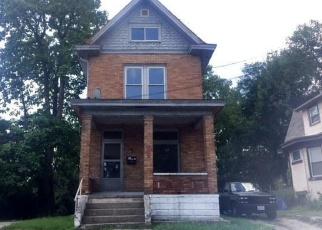 Foreclosed Home in Cincinnati 45205 ILIFF AVE - Property ID: 4296835144