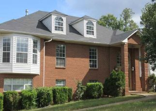 Foreclosed Home in Fairfield 35064 CAMBRIDGE BLVD - Property ID: 4296897794