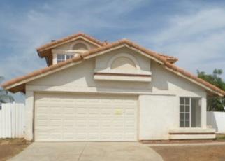 Foreclosed Home in Sun City 92585 AVENIDA INTERNO - Property ID: 4296937192