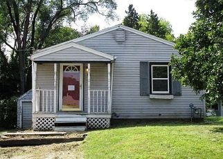 Foreclosed Home in Peoria 61607 AMSLER ST - Property ID: 4297014727