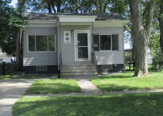 Foreclosed Home in Lansing 60438 RIDGEWOOD AVE - Property ID: 4297031364