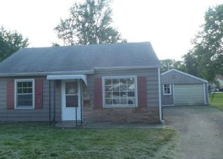 Foreclosed Home in Jacksonville 62650 CARTER DR - Property ID: 4297042307