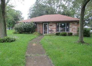 Foreclosed Home in Park Forest 60466 SHABBONA DR - Property ID: 4297059393