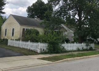 Foreclosed Home in Indianapolis 46224 GERRARD AVE - Property ID: 4297070786