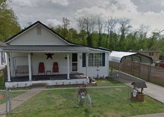 Foreclosed Home in Catlettsburg 41129 PARK ST - Property ID: 4297085228