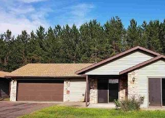 Foreclosed Home in Willow River 55795 COUNTY ROAD 39 - Property ID: 4297161891