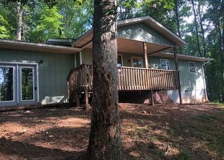 Foreclosed Home in Hayesville 28904 BEACON HILL LN - Property ID: 4297201741
