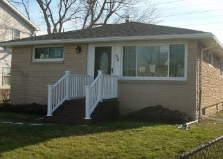 Foreclosed Home in Tonawanda 14150 DREYER AVE - Property ID: 4297306409