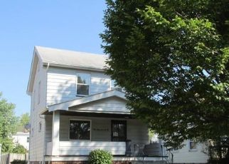 Foreclosed Home in Cleveland 44111 TYLER AVE - Property ID: 4297323494
