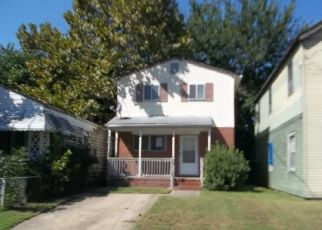 Foreclosed Home in Newport News 23607 32ND ST - Property ID: 4297458387