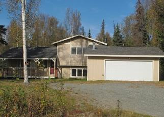 Foreclosed Home in Wasilla 99654 N BALD EAGLE DR - Property ID: 4297574452