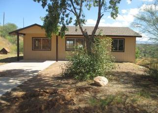 Foreclosed Home in Rio Rico 85648 CAMINO PESQUEIRA - Property ID: 4297627445