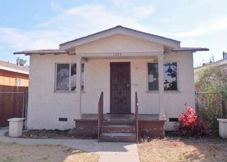 Foreclosed Home in Los Angeles 90047 W 58TH PL - Property ID: 4297655927