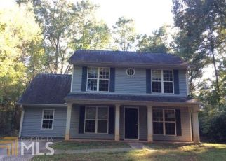Foreclosed Home in Griffin 30223 LAKEWOOD DR - Property ID: 4297728621