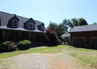 Foreclosed Home in Jasper 30143 UPPER SASSAFRAS PKWY - Property ID: 4297759720