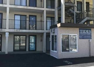 Foreclosed Home in Wildwood 08260 E 17TH AVE - Property ID: 4297779873