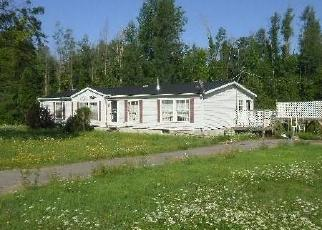 Foreclosed Home in Fort Covington 12937 BUELL RD - Property ID: 4297805710