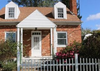 Foreclosed Home in Hagerstown 21740 BEAVER CREEK RD - Property ID: 4298033896