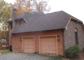 Foreclosed Home in Gibbsboro 08026 N TANGLEWOOD DR - Property ID: 4298054923