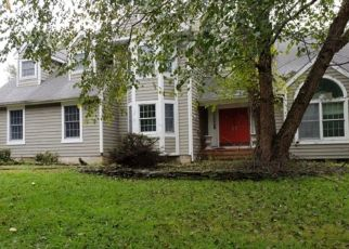 Foreclosed Home in Pennington 08534 BENJAMIN TRL - Property ID: 4298070678