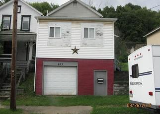 Foreclosed Home in Lyndora 16045 BESSEMER AVE - Property ID: 4298099136